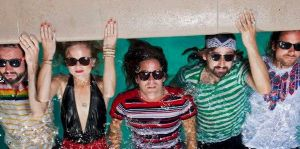 Youngblood Hawke 2 long
