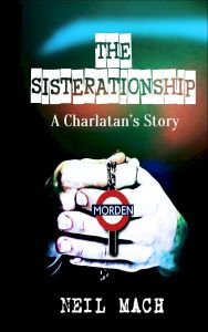 Sisterationship Front Cover with sub head