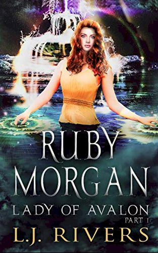 Ruby Morgan