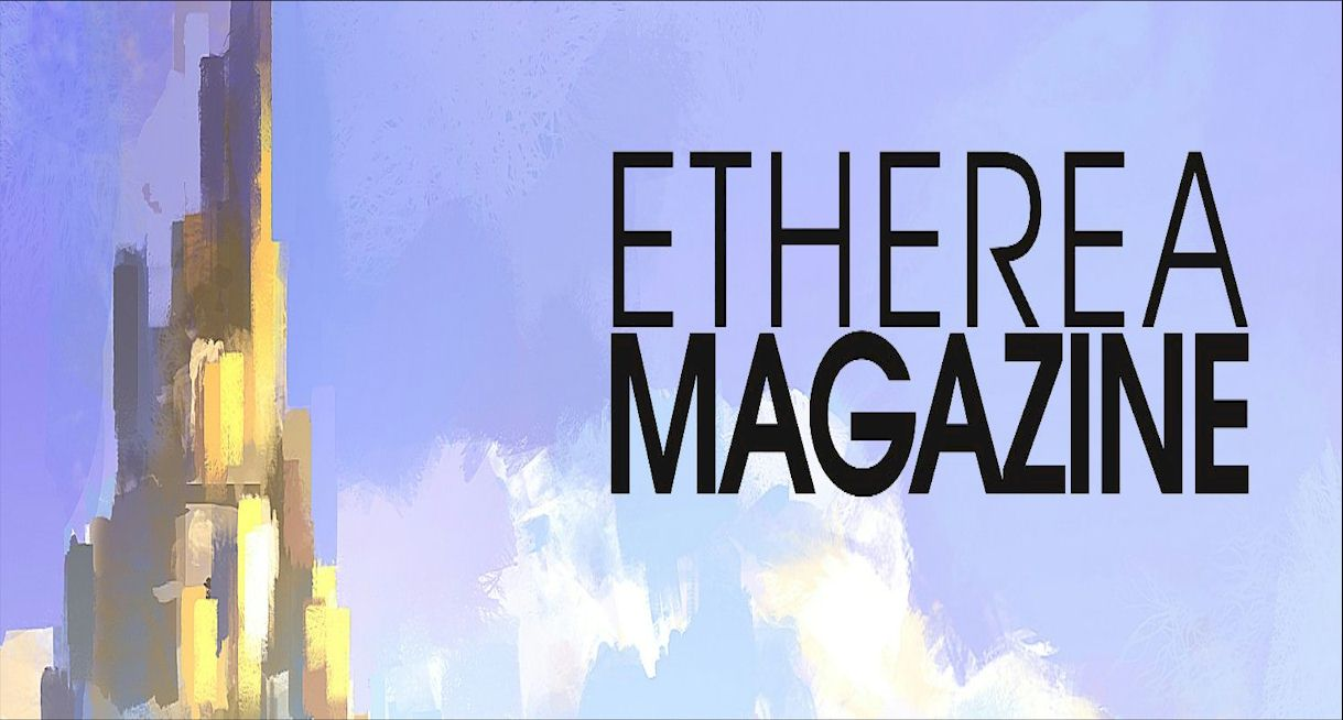 interview with Etherea magazine